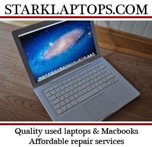 Stark Laptops StarkLaptops.com