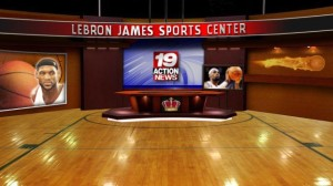 LEBRON SPORT CENTER 2
